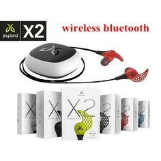 Jaybird X2 wireless Earpiece mini sport gaming bluetooth earphones earbuds Fire/Ice/Charge/Alpha/Storm white/Midnight black | #HeadphonesGaming