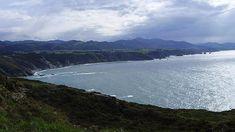 Cinco miradores vertiginosos donde apreciar la belleza de Asturias - ABC.es