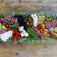 """Antipasto 