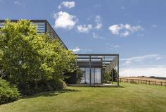 Country property in Flinders by B.E Architecture
