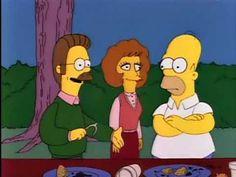 Die Simpsons Staffel 3 Folge 3   Screen 03 Die Simpsons, Winnie The Pooh, Disney Characters, Fictional Characters, Gaming, Family Guy, Videos, Youtube, Season 3