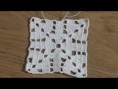 Crochet Squares, Crochet Granny, Crochet Lace, Doily Art, Doilies, Artisan, Make It Yourself, Blanket, Knitting