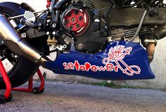 Radical Ducati S.L.: YELLOW RACER 2013 by Radical Ducati