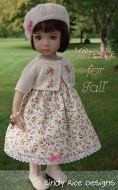 Pretty for Fall