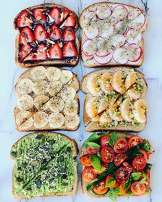 f00ds-ftw: storyofthislife: healthy Follow me for more at http://ift.tt/1nm64hU