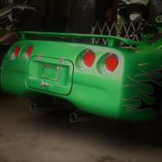 #trikeconversion #corvettetrike