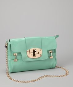 Light Green Summer Crossbody Bag | Daily deals for moms, babies and kids