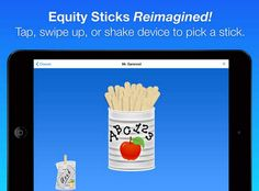 Some Wonderful iPad Apps for Organizing Your Class ~ Educational Technology and Mobile Learning