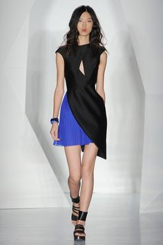 Mandy Coon Spring 2012 Ready-to-Wear Collection Photos - Vogue