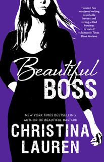 Books,Chocolate and Lipgloss: ❤❤ 4.5 star review of BEAUTIFUL BOSS by Christina ...