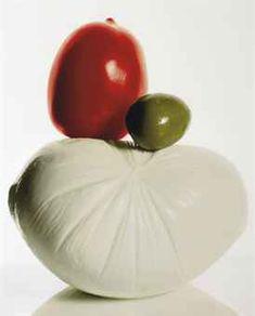 Italian Still Life (b), New York, 1981 - Irving Penn