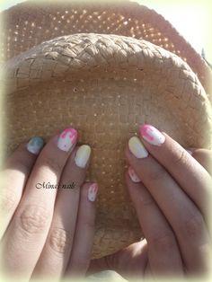 Kyriakis summer nails