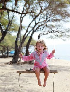Keeping kids amused in an island paradise? It's a snap in Maui.