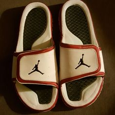 super popular 37f8b b746e Jordan retro 13 size 12 Hydro XIII sandles slides  fashion  clothing  shoes   accessories  mensshoes  sandals (ebay link)