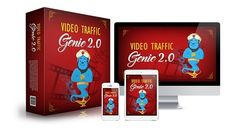Video Traffic Genie – what is it? Video Traffic Genie 2 is a brand new video traffic software and method that Joshua Zamora is using to get massive commissions by legally stealing other people's video traffic. Marketing Online, Marketing Software, Multi Level Marketing, Marketing Tools, Affiliate Marketing, Internet Marketing, Whatsapp Marketing, Great Websites, Planner