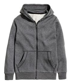 H&M hoodie for A