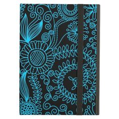 >>>Are you looking for          Cute aqua black flowers background design iPad covers           Cute aqua black flowers background design iPad covers so please read the important details before your purchasing anyway here is the best buyReview          Cute aqua black flowers background des...Cleck Hot Deals >>> http://www.zazzle.com/cute_aqua_black_flowers_background_design_ipad_case-256859540093292457?rf=238627982471231924&zbar=1&tc=terrest