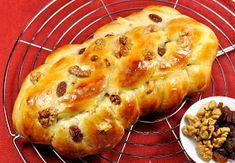 U Kulíška v kuchyni: Nejlepší vánočka Pan Dulce, Food 52, Macaroni And Cheese, Muffin, Pie, Yummy Food, Breakfast, Ethnic Recipes, Sweet