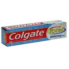 How is #Colgate Total® Different? No. 1 most recommended by dentists and hygienists Reduces plaque germs for 12 hours. Ordinary toothpastes don't.* The only FDA...