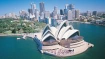 Sydney Day Tour with Optional Sydney Harbour Lunch Cruise, ,