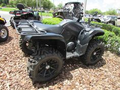 Used 2014 Yamaha Grizzly 700 FI Auto. 4x4 EPS ATVs For Sale in Florida. 2014 Yamaha Grizzly 700 FI Auto. 4x4 EPS, TRADES WELCOME, WARRANTY AVAILABLE, FINANCING 1-800-838-4055 2014 Yamaha® Grizzly 700 FI Auto. 4x4 EPS Tested and Proven Real World Tough Class-leading performance meets standard-setting durability and reliability in a package that has been further enhanced with all-new agile and precise handling. Key Features May Include: The Grizzly 700, with its powerful 686cc, liquid-cooled…