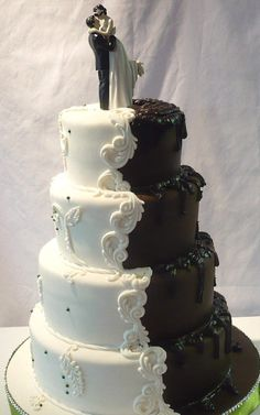 wedding cake #11