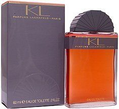 KL Lagerfeld perfume for women - discontinued years ago but absolutely beautiful. Karl, get this back on the shelves... Please!! #perfume #lagerfeld
