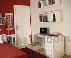 Bedroom, Fascinating Cool Small Bedroom 10 Best Images About Box Room Ideas Part 69