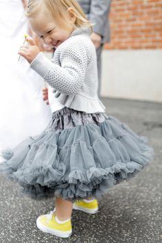 cute grey fashion