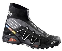 off-road winter running shoes