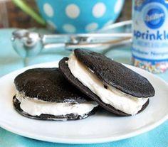 Healthy desserts blog