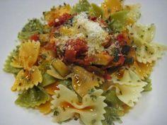 Un plato muy completo que nos cuentan cómo hacer desde el blog LA COCINA DE ZAIRA.