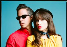 "LISTEN: She & Him Releases Another ""Volume 3"" Winner: ""I Could've Been Your Girl"""