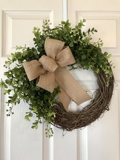 - Outdoor wreaths are a great decorating option today for indoors or outdoors. With such a wide selection of beautiful outdoor wreaths, they are popular. Boxwood Wreath, Diy Wreath, Grapevine Wreath, Tulle Wreath, Burlap Wreaths, Autumn Wreaths, Holiday Wreaths, Christmas Decorations, Wreath Fall
