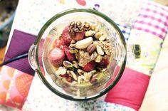 healthy nut.