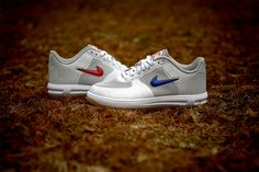 Nike Lunar Force 1 Clot 10th Anniversary