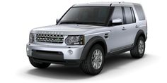 Landrover LR4. One day I will have this!!