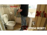 Unblocking a Blocked Toilet Services in Stanmore