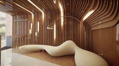 Oda Dental Clinic / Studio Meta- / Indonesia | DesignDaily | Designs Everyday!