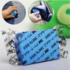 1PC Car Washing Mud Auto Magic Clean Clay Bar For Magic Car Detailing Cleaning 180g Clay Care Car Tools Inexpensive