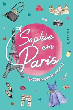 Livro: Sophie em Paris