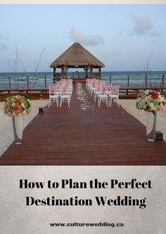 1000 ideas about destination wedding planner on pinterest for Plan a destination wedding