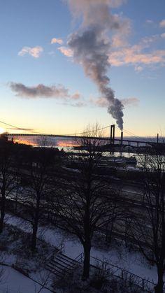 Love this city #gothenburg #sweden