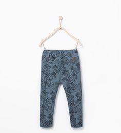 ZARA的图片 2 名称 迷彩褲