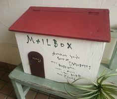 【郵便ポストDIY】詳しい作り方書いてみました(^-^)|milyの気まぐれDIY