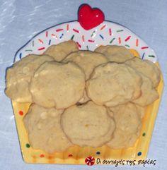 Lemon Cookies, Food, Essen, Meals, Yemek, Eten