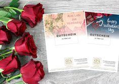 💝🌹 Der Valentinstag am 14. Februar eines jeden Jahres ist der Tag für Verliebte. Wenn ihr noch auf der Suche nach einem Geschenk seid, können wir euch die Leading Spa Wertgutscheine empfehlen! 💌 Einlösbar sind die Gutscheine in über 45 Wellnesshotels & Resorts in ganz Europa!   #leadingsparesorts #leadingspa #wellness #wellnesshotel #wellnessurlaub #valentinstag #februar #romantik #geschenk #wertgutscheine #gutscheine #hotels #resorts #valentinstagsgeschenk Spa, Cover, Books, Hotels, Europe, Gift Cards, Searching, Libros, Book