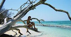Green Island Cairns, Australia