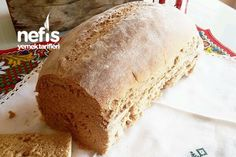 Whole Wheat Bread Recipe - - Wheat Bread Recipe, Bread Recipes, Food Tags, Whole Wheat Bread, How To Make Bread, Banana Bread, Bakery, Brunch, Food And Drink