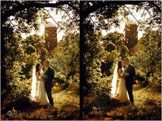 Boxtree Lodge Wedding  Kemper Mills Fant Photography